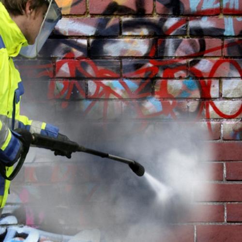 Graffiti Removal and Abatement