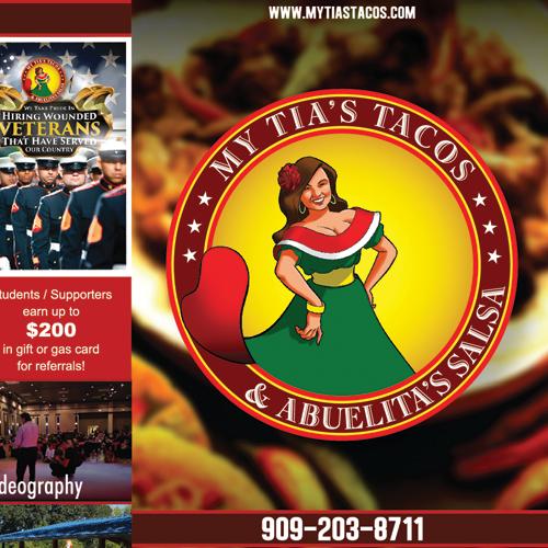 My Tia's Tacos