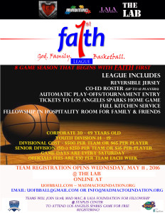 Faith League (Registration Flyer) FINAL copy